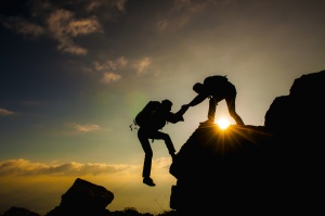 Keep Reaching Higher!