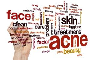 .... many skin problems